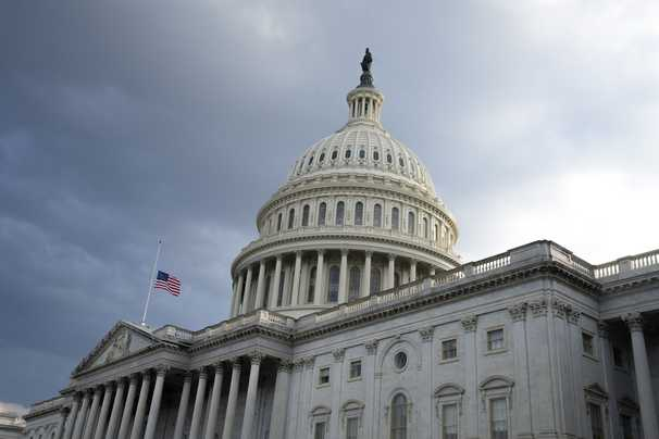 Another short-term relief bill is political folly. Congress must think bigger.
