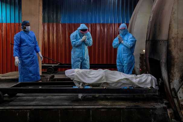 As India skyrockets past 1 million coronavirus cases, a mystery surrounds death toll