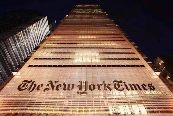 Bari Weiss resigns from New York Times, says 'Twitter has become its ultimate editor'