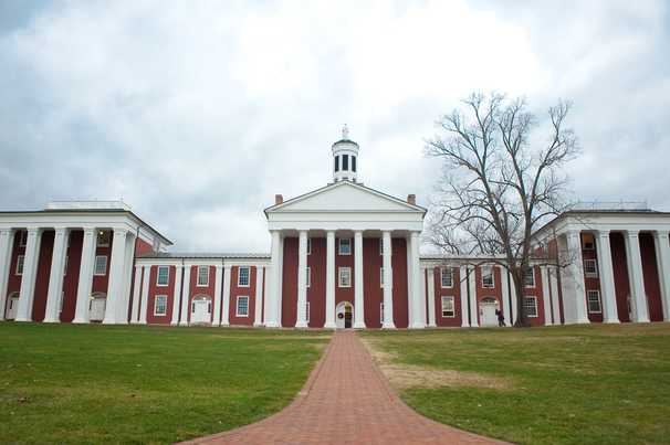 Both namesakes of Washington and Lee University perpetrated racial terror. The school should be renamed.