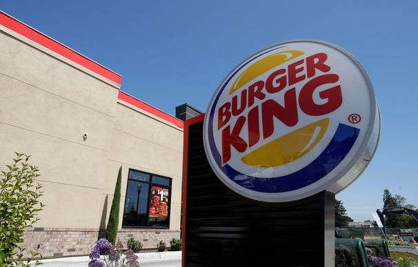 Burger King wants to combat climate change by helping its cows be a little less gassy