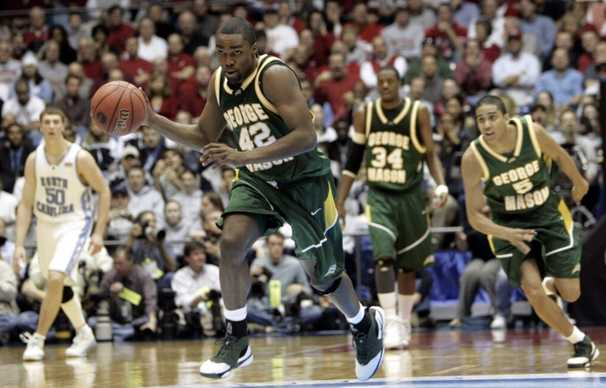 DMV Madness: Eight memorable second-round NCAA tournament games involving local-ish teams
