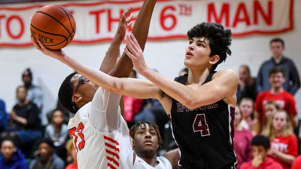 Episcopal's Garrett Johnson chooses Princeton: 'The Ivy League is on the rise.'