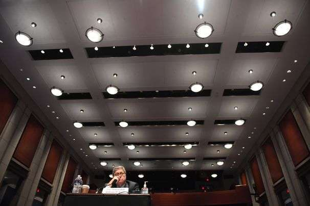 Five takeaways from Attorney General Barr's contentious congressional hearing