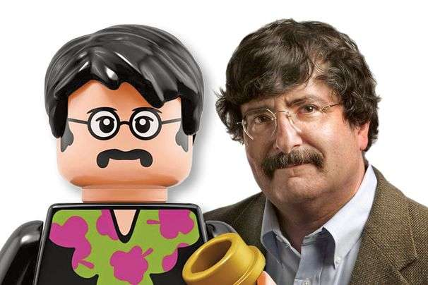 Gene Weingarten: Leggo my Lego