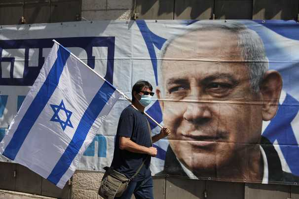 Israel's Netanyahu was a pandemic hero — until a second wave plunged him into crisis