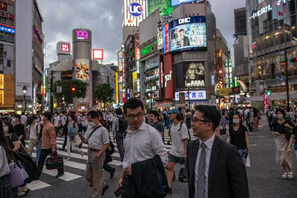 Japan promises to ease no-entry restrictions on foreign residents stranded abroad
