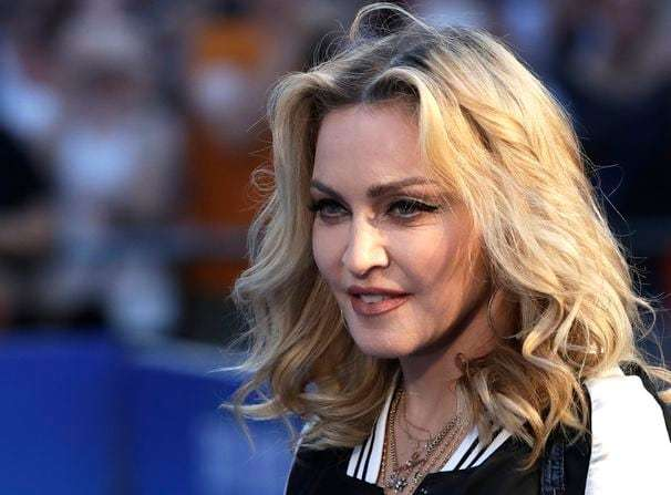 Madonna keeps making controversial covid-19 claims, calling a misinformation-spreading doctor her 'hero'