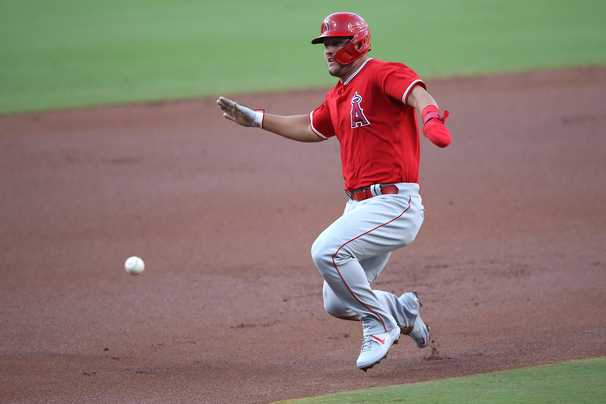 Mike Trout 'obviously' is playing but cautions that 'all it takes is one guy to mess this up'
