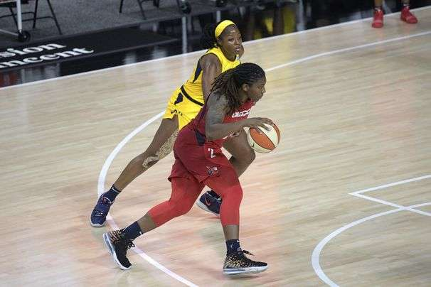 Mystics, Wizards look to bench players for a shot at the playoffs