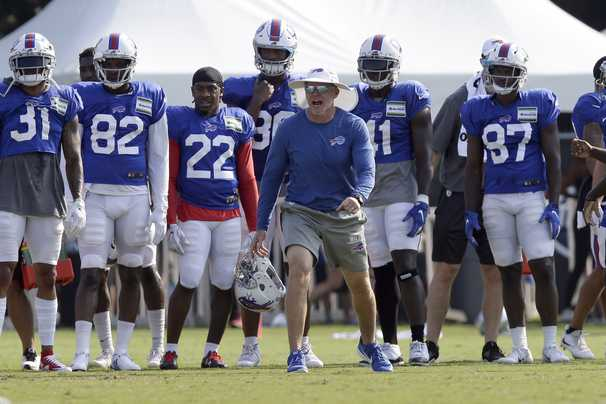 NFL team doctors tell NFLPA that training camps can be safely opened