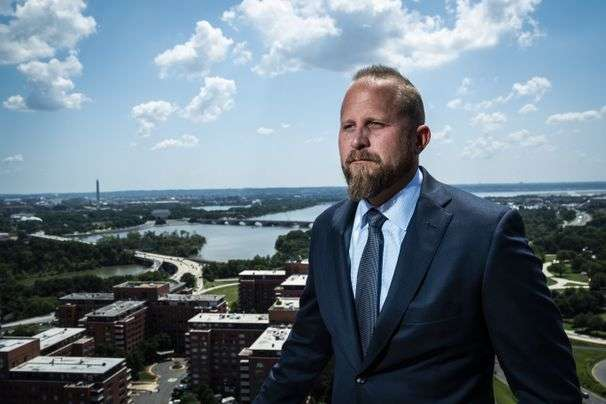 Parscale hits a rough patch as Trump's campaign manager