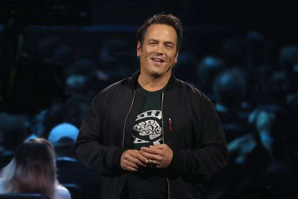 Phil Spencer on the 'console war' mentality, and Xbox's shift away from the box