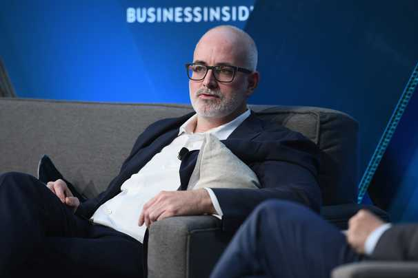 President of Hearst Magazines resigns after report of 'toxic culture'