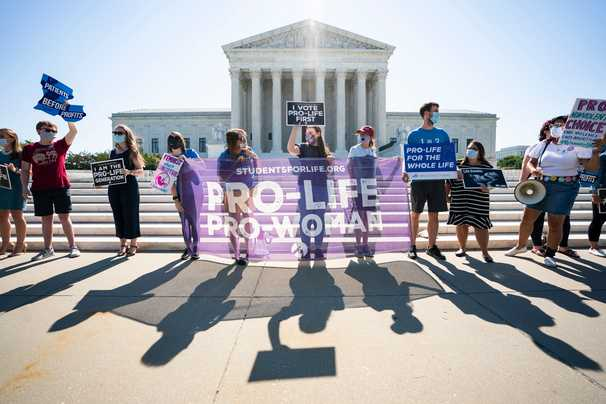 Pro-lifers had hoped for better from John Roberts