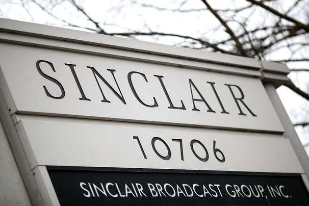 Sinclair TV stations delay airing interview with 'Plandemic' researcher amid backlash