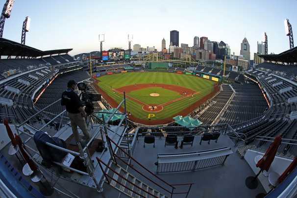 State of Pennsylvania will not let Blue Jays play home games in Pittsburgh