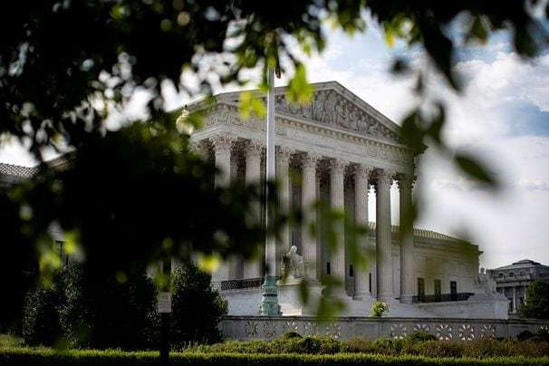 Supreme Court says employers may opt out of Affordable Care Act's birth control mandate over religious, moral objections