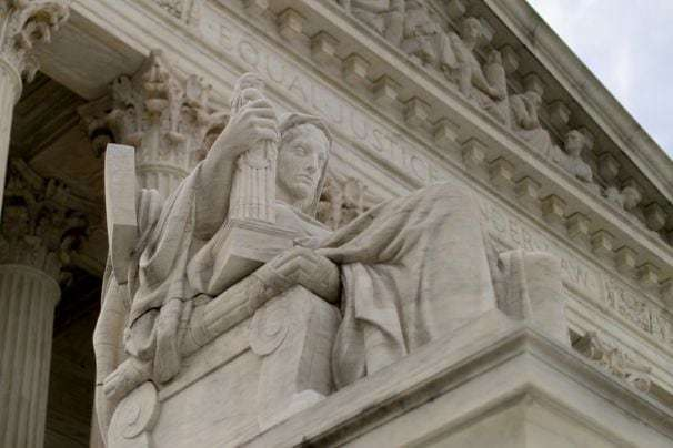 Supreme Court says much of eastern Oklahoma remains Indian land