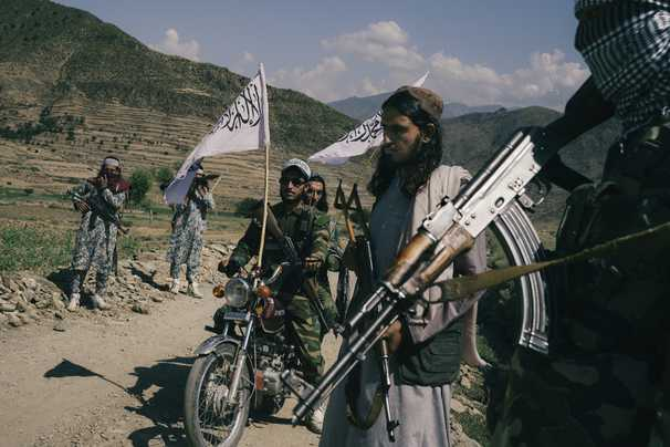 Taliban declares cease-fire in Afghanistan for Eid, as pressure builds for peace talks