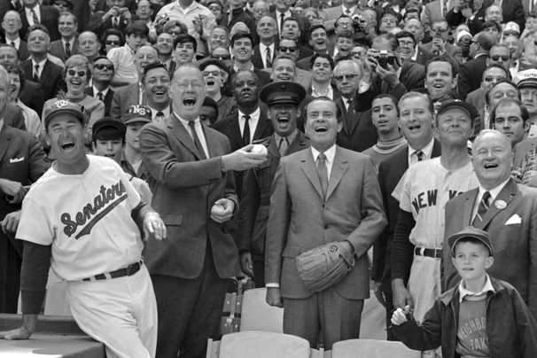 The best performances ever on Opening Day