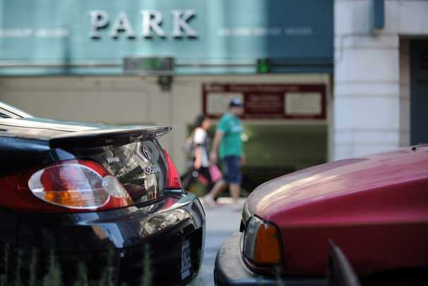 The high cost of D.C.'s cheap parking