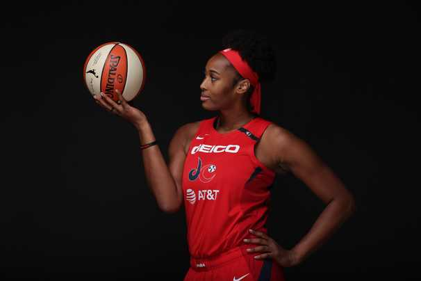 The Mystics needed a center, and Alaina Coates, a former No. 2 pick, needed another chance