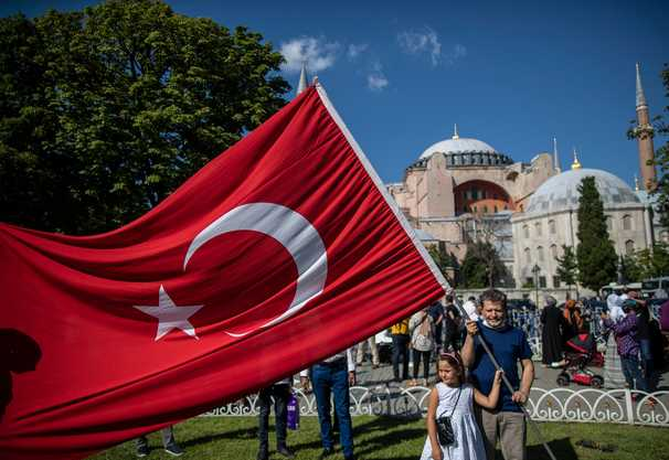 The trouble with making Hagia Sophia a mosque again