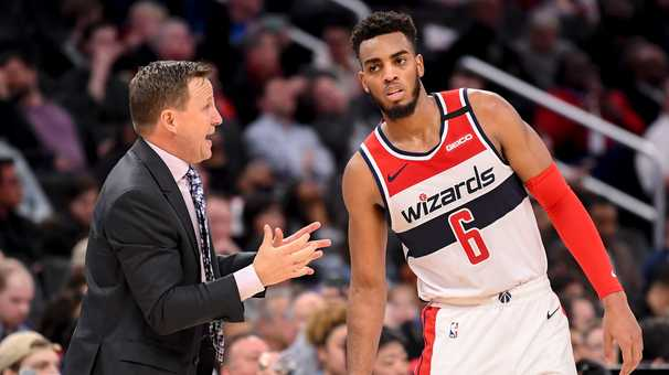 The Wizards, minus Bradley Beal and Davis Bertans in the bubble, have decisions to make