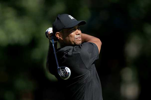 Tiger Woods readies to face something he rarely has in golf: No fans