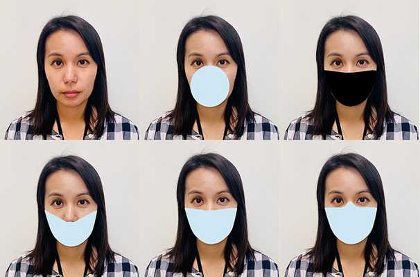 Top facial recognition tech is thrown off by masks, study says, but that could soon change