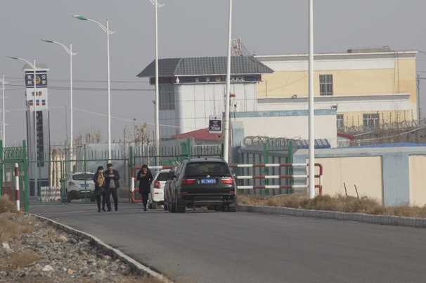 U.S. sanctions 11 more Chinese companies for alleged human rights violations in Xinjiang region