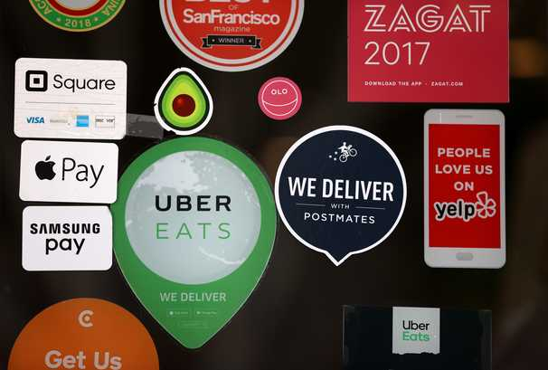 Uber-Postmates merger will deliver only bad tidings for restaurants, consumers