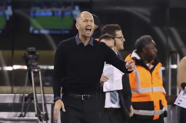 USMNT Coach Gregg Berhalter expecting World Cup qualifying format 'any day now'