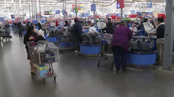 Walmart will require face masks at all U.S. stores