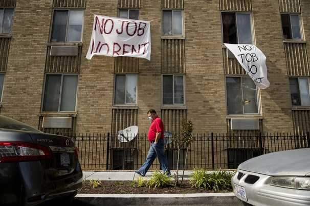Want to address systemic racism? Start with housing.