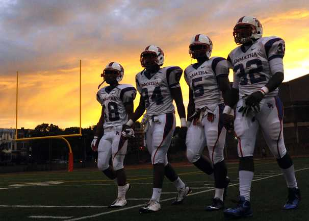 WCAC will be 'rescheduling' fall sports, including football, until after Jan. 1