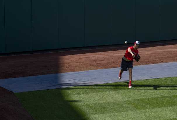 With Joe Ross opting out, Erick Fedde has an imperfect opportunity