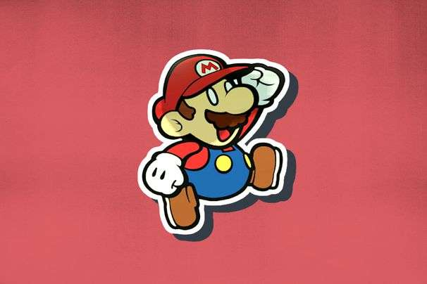 With 'Origami King,' the 'Paper Mario' series leaves role-playing fans behind