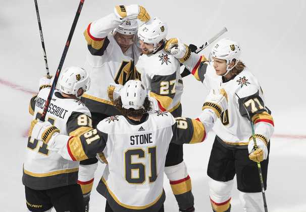 2020 Stanley Cup projection: Expect more upsets and surprises