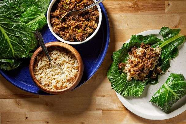 6 ground beef recipes that think outside the bun