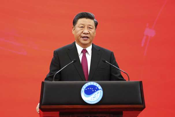 A lion or a porcupine? Insecurity drives China's Xi to take on the world.