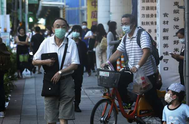A Taiwan health official tried to warn the world about the novel coronavirus. The U.S. didn't listen.