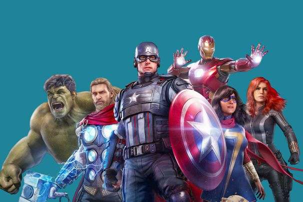 'Avengers' impressions: The challenge of balancing Marvel's mightiest heroes