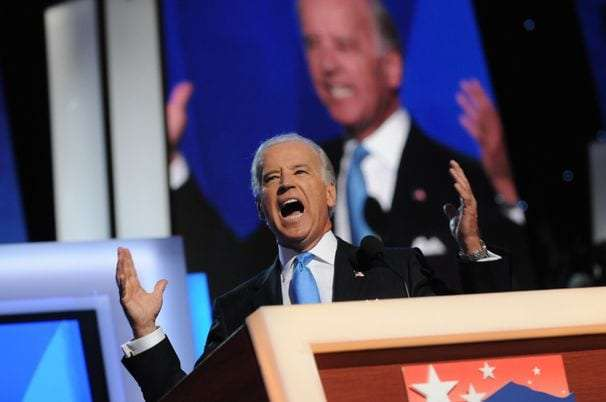 Biden, often defined by words, faces his biggest (and strangest) speech yet