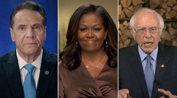 Democrats get 'nasty' on Trump, attacking him as responsible for — and indifferent to — American deaths
