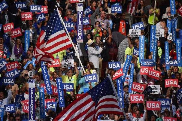 Democrats will highlight everyday Americans in their prime-time convention lineup