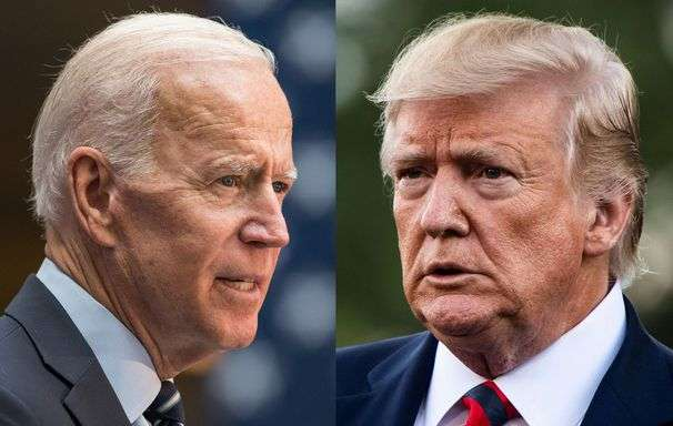 Election 2020: Biden pressed on VP pick; Trump teases decision on acceptance speech location