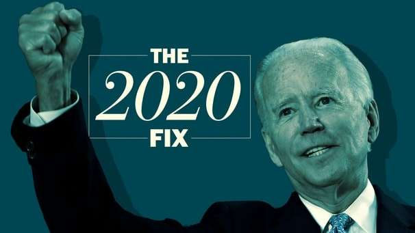 Election 2020 updates: Trump-backed candidate wins Tennessee primary, Biden responds to attacks on his faith