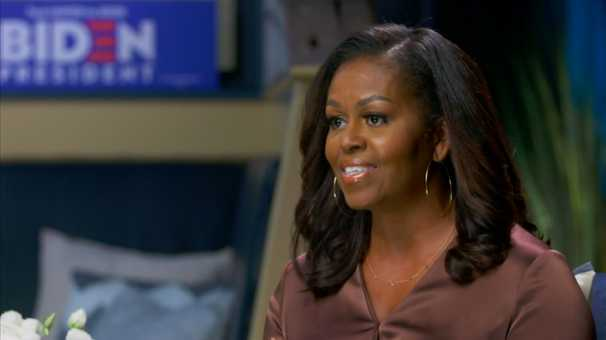 For someone who says she hates politics, Michelle Obama is a political powerhouse